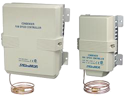 Condenser Fan Speed Controllers TYPE RGE